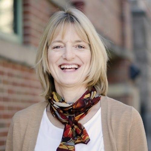 Susanne Callahan