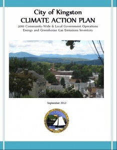 Climate Action Plan Cover Page